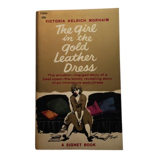 The Girl in the Gold Leather Dress, 1961