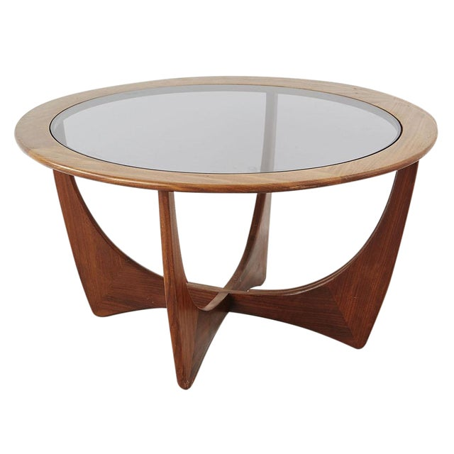 Ib Kofod-Larsen Astro Cocktail Table - Image 1 of 4