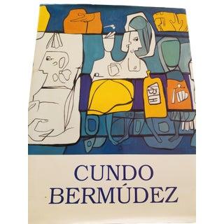 """""""Cundo Bermudez"""" Book"""