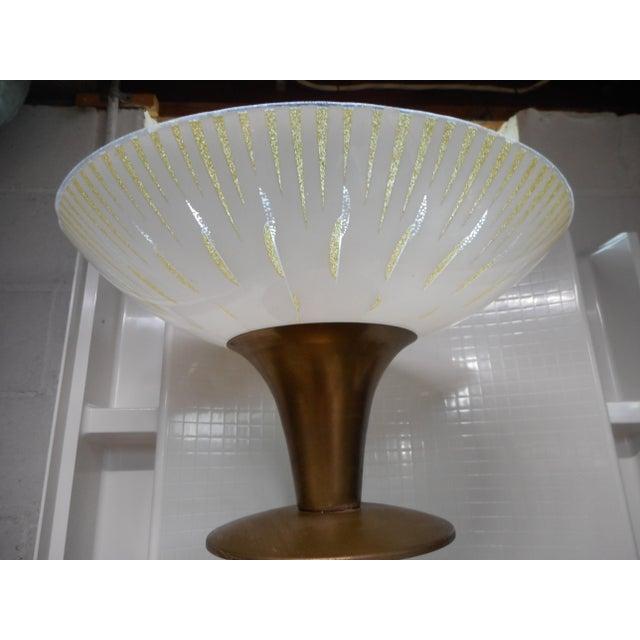 Gerald Thurston Mid Century Walnut Floor Lamp - Image 7 of 8