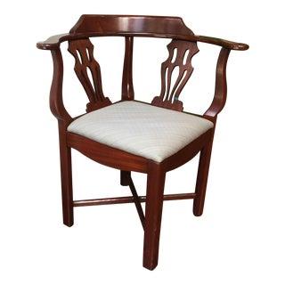 """""""Margo"""" Corner Chair"""