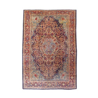 Fereghan Sarouk Carpet from Central Persia