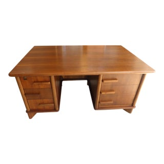 Vintage Barnetts Office Desk