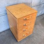 Image of Eliel Saarinen Birch Dressers