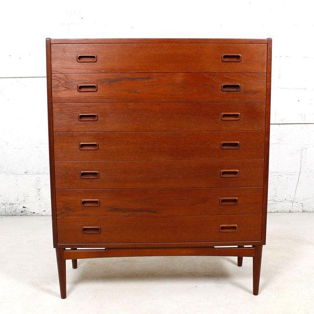 Mogens Kold Danish Modern Teak Dresser - Image 2 of 5