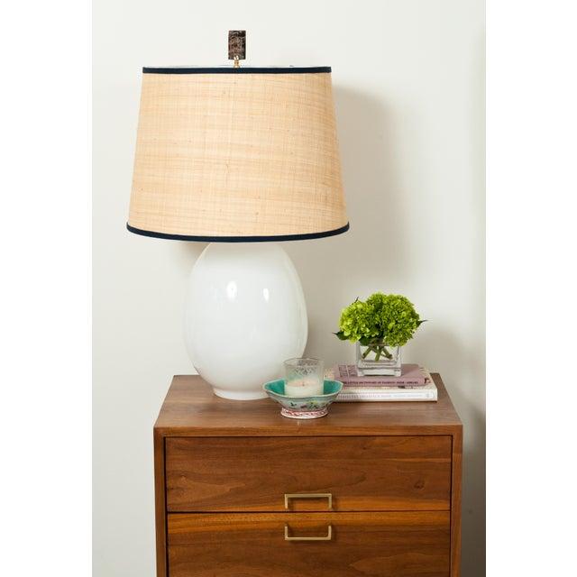 Image of Buffalo Horn Lamp Finial