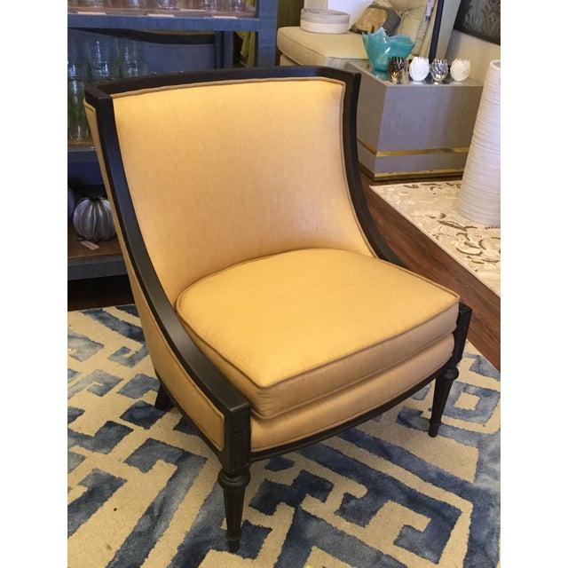 Custom Regency Chair - Image 2 of 4