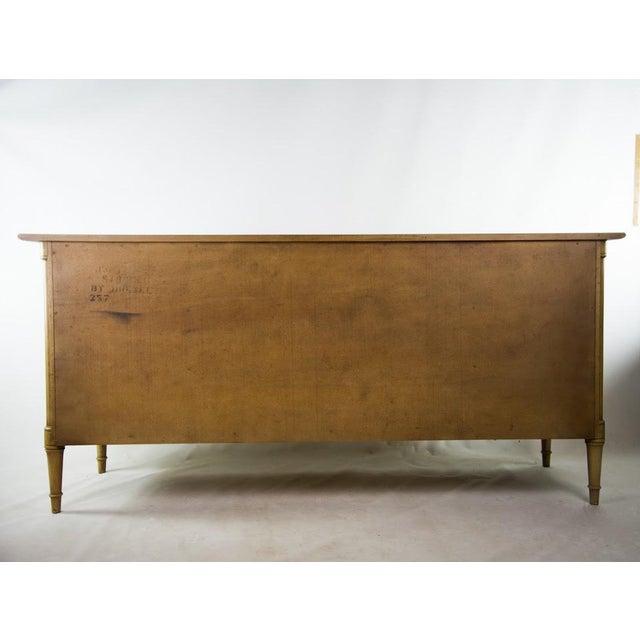 Blonde Drexel Sirocco Bedroom Dresser - Image 7 of 11