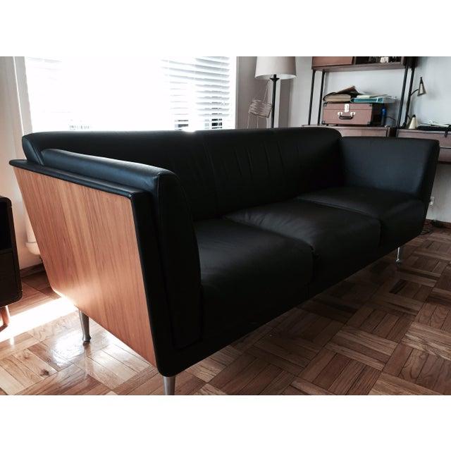 Image of Herman Miller Gotez Sofa
