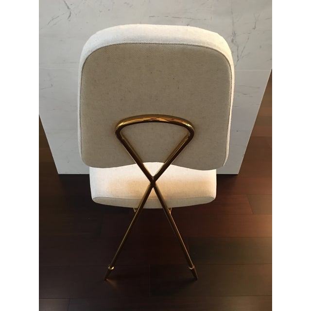 Jonathan Adler Maxime Dining Chairs - Set of 6 - Image 6 of 7
