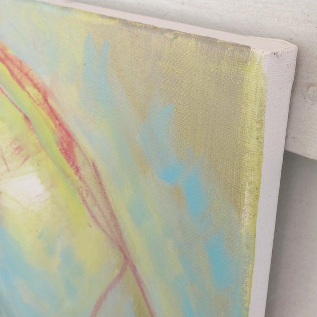 Hurricane Hugo 2 Original Painting - Image 3 of 3