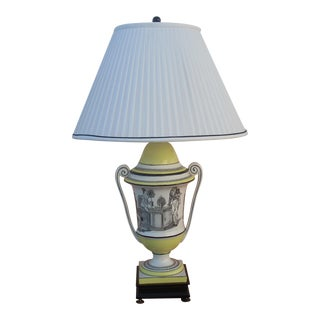 Fredrick Cooper Table Lamp