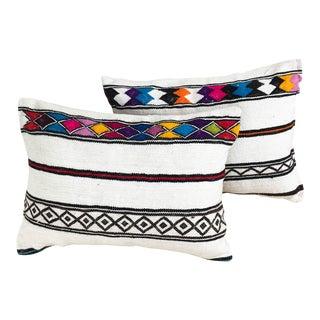 Moroccan Eris Pillow - A Pair