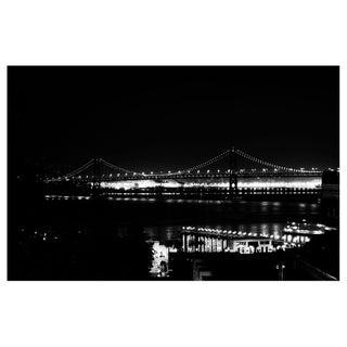 Bay Bridge San Francisco Photograph