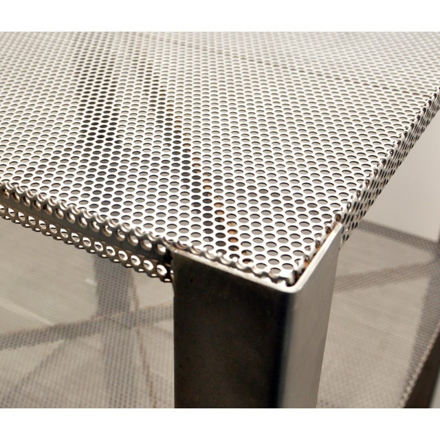 Perforated Steel Shelves - Image 3 of 5