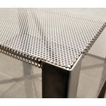Image of Perforated Steel Shelves