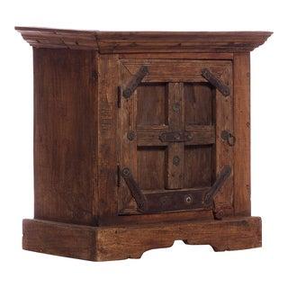 Sheesham Bedside Cabinet