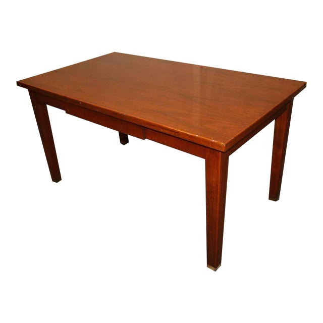 Lycoming Furniture Desk - Image 1 of 6
