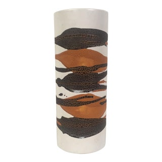 Royal Haeger Textured Mid-Century Vase