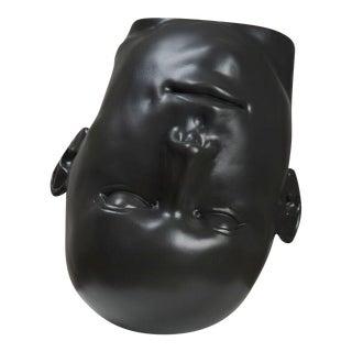 Tanya Batura Monochroma J Sculpture