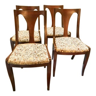 Hickory Chair Company Dining Chairs - Set of 4