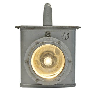 U.S. Navy Lantern Lamp - LED Bulb