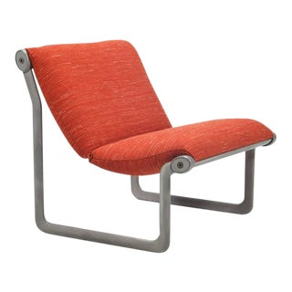 Hannah & Morrison Lounge Chair by Knoll