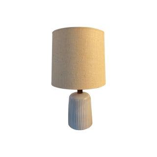 Jane And Gordon Martz Modern Pottery Lamp