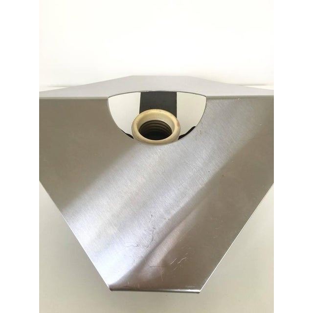 Metal Sconces in the Style of Max Sauze - A Pair - Image 10 of 10
