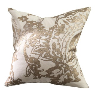 """Cool&Collected"" Manuel Canovas Pillow"