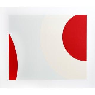 Nassos Daphnis SS 29-76 Silkscreen Print