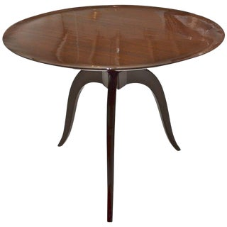 Early Edward Wormley Occasional Table