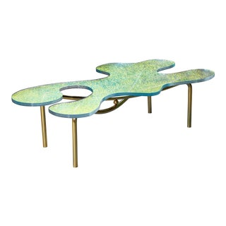 Customizable PICASSO COFFEE TABLE
