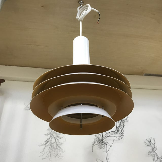 Lyskaer Danish Pendant Light - Image 4 of 10
