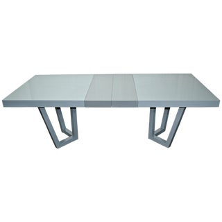 1950's Expandable Dining Table