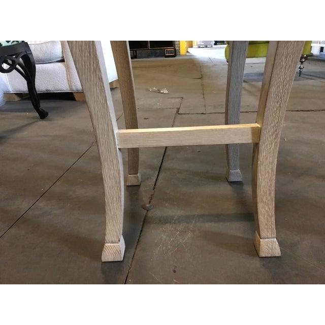 "Truex American Furniture ""Golden Gate"" Bar Stool - Image 3 of 5"