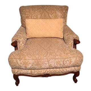 Thomasville Parlor Arm Chair
