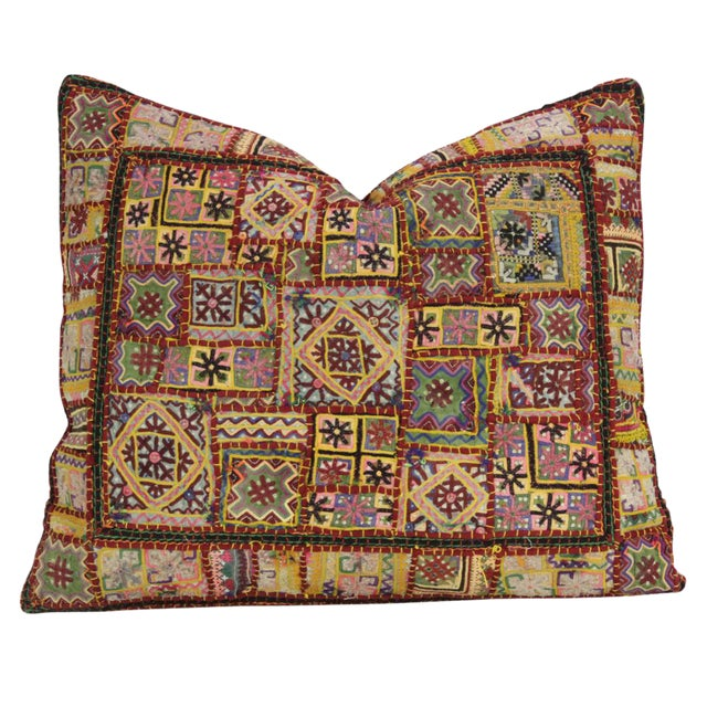 Nesara Heer Jaislmer Pillow - Image 1 of 4