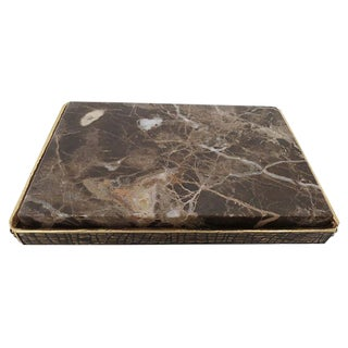 St. John Collection Marble Cheese Board