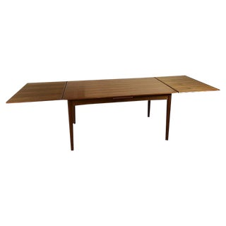 Niels Moller Extension Dining Table