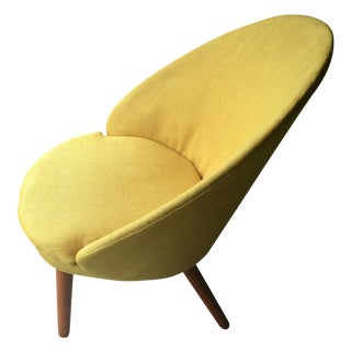 Godtfred H. Petersens Lounge Chair