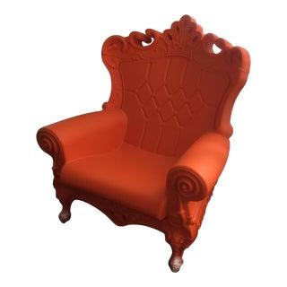 Linvin Mandarin Queen of Love Chair