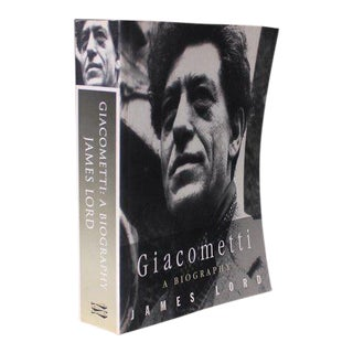 Giacometti Biography