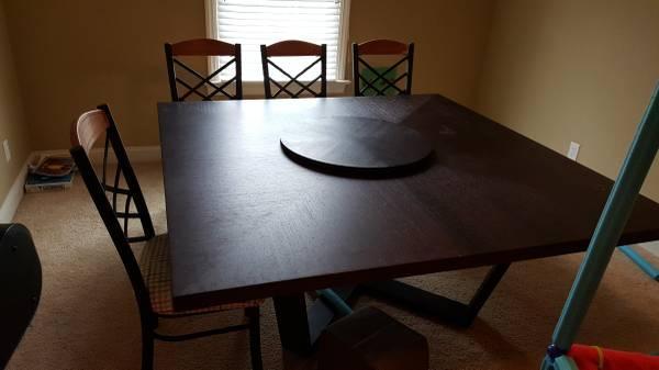 B amp B Italia Black Oak Dining Table Chairish : 2e617693 fdf8 418a b23b f30605c5bdd3aspectfitampwidth640ampheight640 from www.chairish.com size 600 x 600 jpeg 28kB