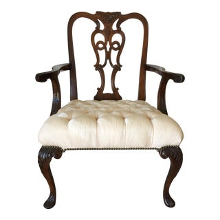 Fabulous Chippendale Accent Chair