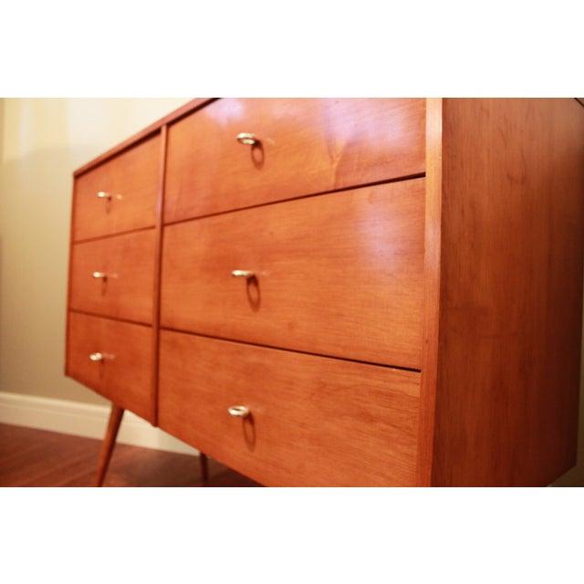 Paul McCobb Planner Group Six-Drawer Dresser - Image 3 of 9