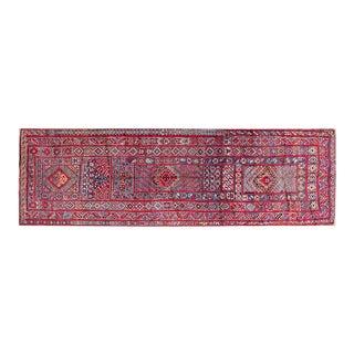 Antique Moroccan Rug - 5′6″ × 18′3″