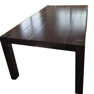 Thomasville Wanderlust Dining Table