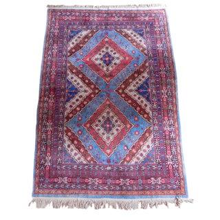 Khotan Carpet