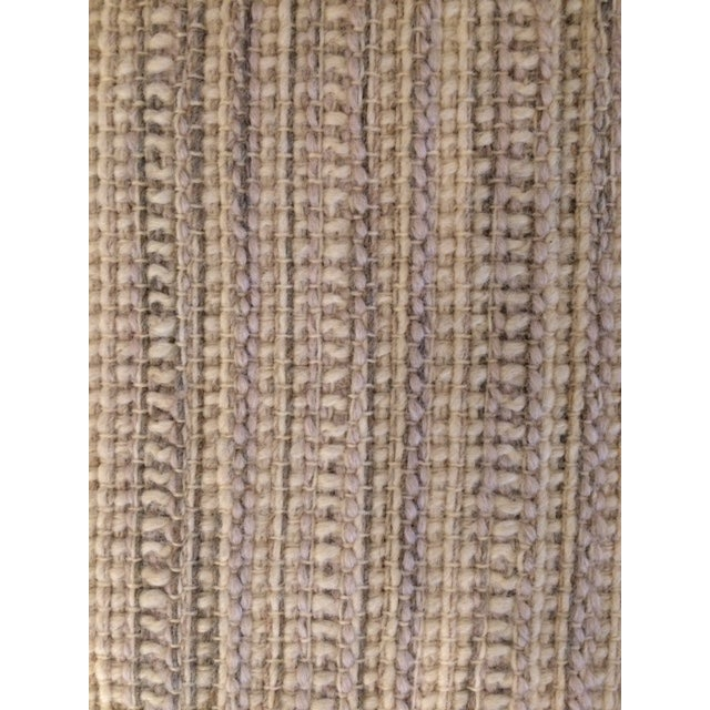 Knoll Long & Low Sofa w/ Original Upholstery - Image 4 of 10